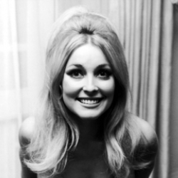 Author Sharon Tate
