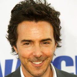 Author Shawn Levy