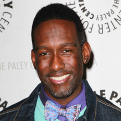 Author Shawn Stockman