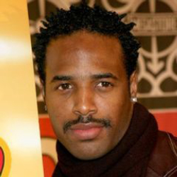Author Shawn Wayans