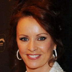 Author Sheena Easton