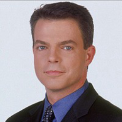 Author Shepard Smith