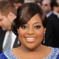 Author Sherri Shepherd