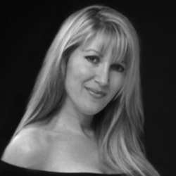 Author Sherry Argov