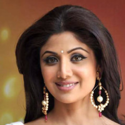 Author Shilpa Shetty