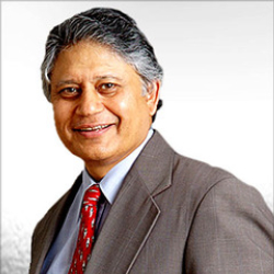 Author Shiv Khera