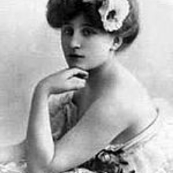 Author Sidonie Gabrielle Colette