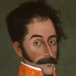 Author Simon Bolivar
