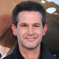 Author Simon Kinberg
