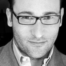 Author Simon Sinek
