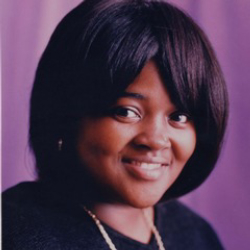 Author Sister Souljah