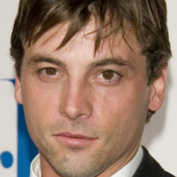 Author Skeet Ulrich