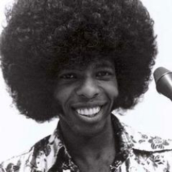Author Sly Stone