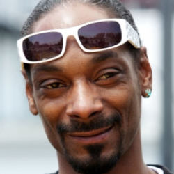 Author Snoop Dogg