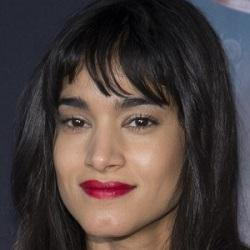 Author Sofia Boutella