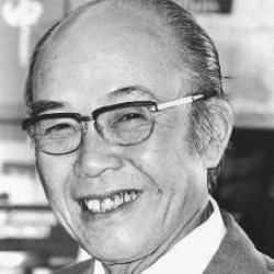 Author Soichiro Honda