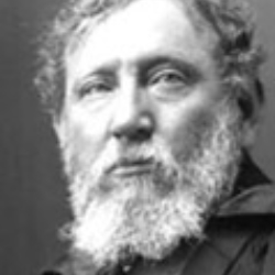 Author Solomon Schechter