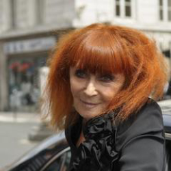 Author Sonia Rykiel