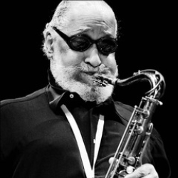Author Sonny Rollins