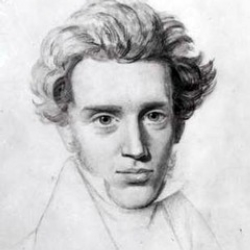 Author Soren Kierkegaard