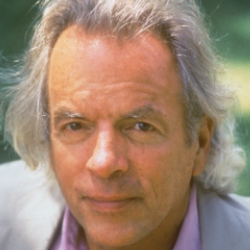 Author Spalding Gray