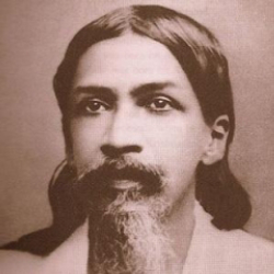 Author Sri Aurobindo
