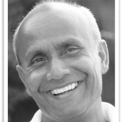 Author Sri Chinmoy