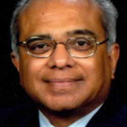 Author Srikumar Rao