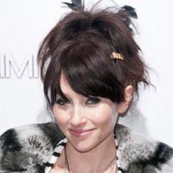 Author Stacey Bendet