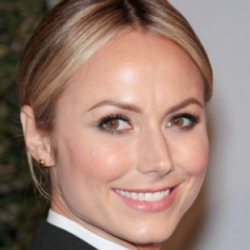 Author Stacy Keibler