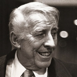 Author Stan Kenton