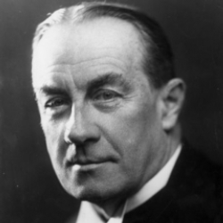 Author Stanley Baldwin