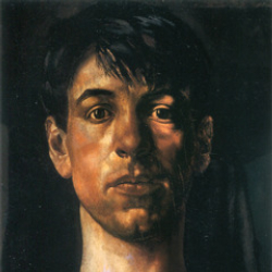 Author Stanley Spencer