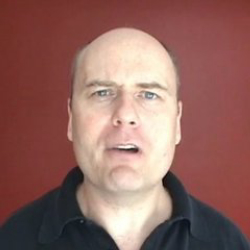 Author Stefan Molyneux
