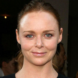 Author Stella McCartney