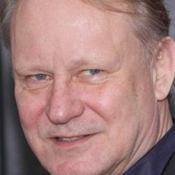 Author Stellan Skarsgard