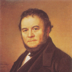 Author Stendhal