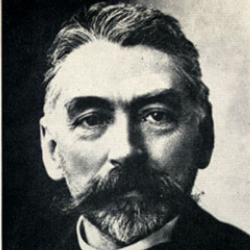 Author Stephane Mallarme