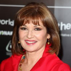 Author Stephanie Beacham