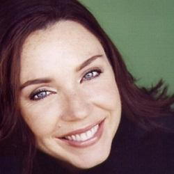 Author Stephanie Courtney