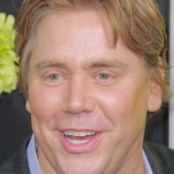 Author Stephen Chbosky