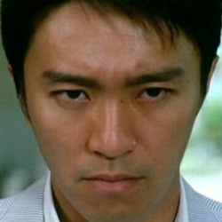 Author Stephen Chow