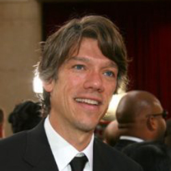 Author Stephen Gaghan