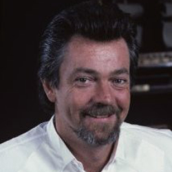 Author Stephen J. Cannell