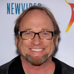 Author Stephen Stills