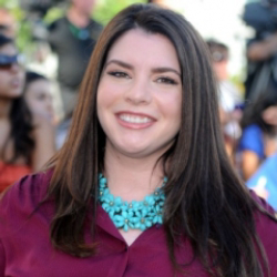 Author Stephenie Meyer