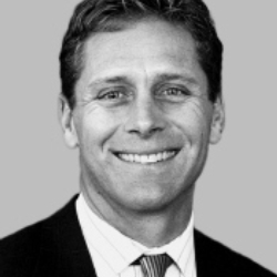 Author Steve Largent