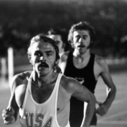 Author Steve Prefontaine