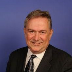 Author Steve Stockman
