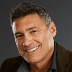 Author Steven Bauer